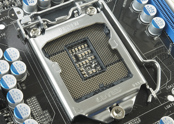 lga 1156 connector Lga 2011 intel's lga 2011 socket arrived after 1155  lga 1156: intel released this socket to handle the company's new line of intel core processors in 2008.
