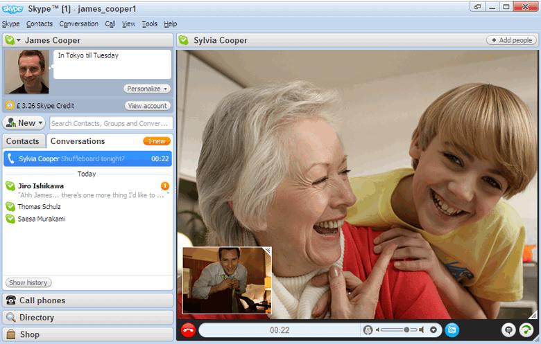 видеозвонки какие программы лучше
